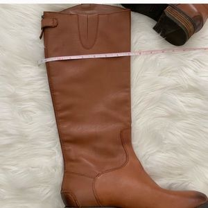 Sam Edelman Shoes - Brown Penny Riding boots